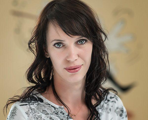 Agnieszka Karolewska-Kachel