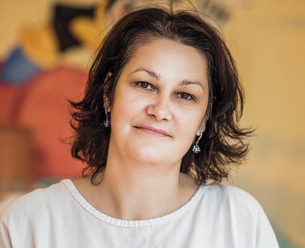 Joanna Dolat